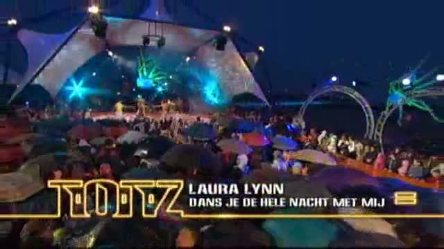 Laura Lynn - Dans je de hele nacht met mij?