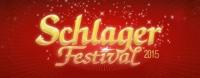 Logo Schlagerfestival 2015