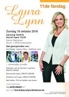 Fandag Laura Lynn 2016